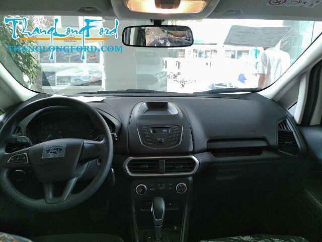 Ford Ecosport Ambiente 4-thanglongford-com