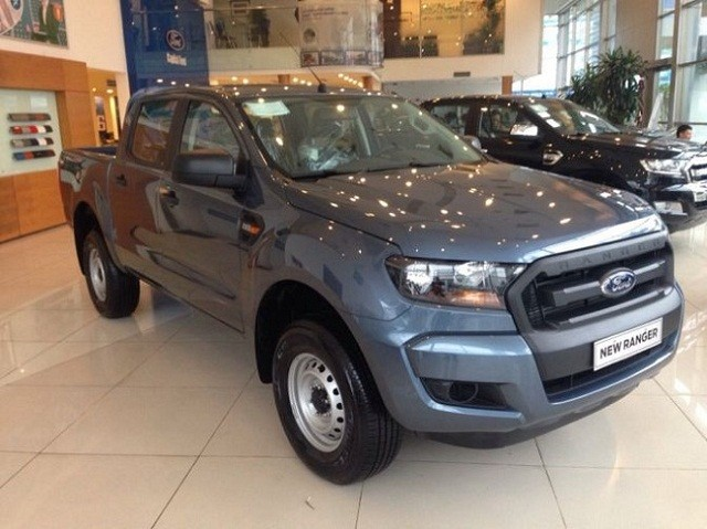 Ford Ranger XL 2.2L 1 – thang long ford