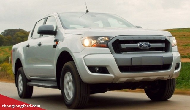 ford ranger xls5- thang long ford